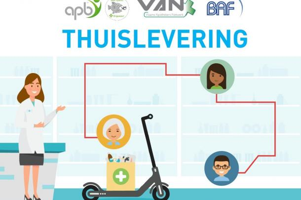 thuislevering